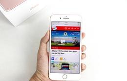 iPhone 7 Plus cháy hàng, iPhone 7… ế không ai mua