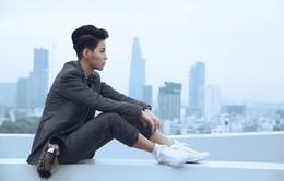 """Vũ Cát Tường tung ca khúc tự sáng tác """"Ngày hôm qua"""""""