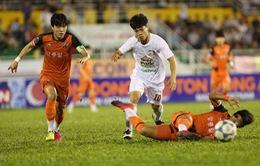 VIDEO: Xem lại diễn biến chính trận đấu U21 HAGL 3-1 U21 Gangwon