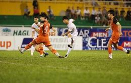 VIDEO: Công Phượng solo ghi bàn ấn tượng vào lưới U21 Gangwon