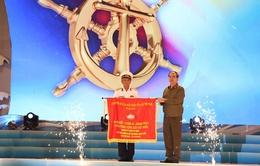"""Giao lưu nghệ thuật """"55 năm Đường Hồ Chí Minh trên biển"""""""