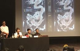 """Ra mắt tập 1 bộ tiểu thuyết lịch sử """"Thành kỳ ý"""" của tác giả 8X"""