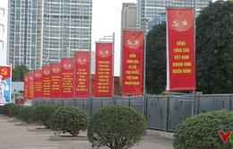Hà Nội: Gấp rút hoàn thiện công tác chuẩn bị cho Đại hội Đảng XII