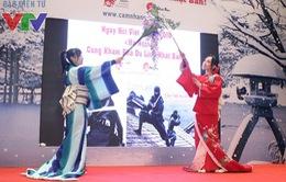 """Đầu năm """"du hí"""" Nhật Bản tại AEON Mall với ngày hội Việt – Nhật 2016!"""