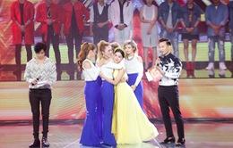 Nhân tố bí ẩn: Trương Kiều Diễm bất ngờ vắng mặt, giọng ca Opera Thanh Thảo bị loại