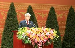 BCH Trung ương Đảng khóa XII tiếp tục phát huy truyền thống vẻ vang của Đảng
