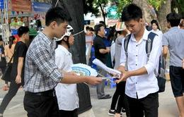 Quy chế tuyển sinh sẽ giúp học sinh yên tâm ôn thi THPT Quốc gia