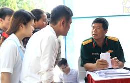 18 trường quân đội công bố ngưỡng điểm nhận hồ sơ xét tuyển ĐH, CĐ 2016