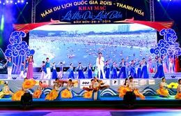 THTT Khai mạc Lễ hội Du lịch biển Sầm Sơn 2016 (20h10, VTV1)