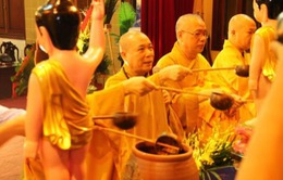 Hơn 1000 người dự Đại lễ Phật đản Phật lịch 2560
