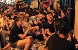Hà Nội: 46 nhà hàng đủ điều kiện hoạt động kinh doanh đến 2h sáng