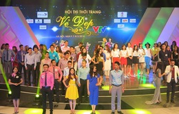 BTV, MC hồi hộp trước Vòng Chung kết cuộc thi Vẻ đẹp VTV 2016