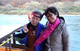 """ĐD Minh Hà: """"Sắc màu Nhật Bản sẽ mang đến góc nhìn mới lạ về xứ sở Mặt trời mọc"""""""