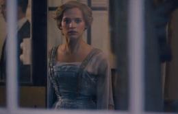 Công chiếu 'The Danish Girl' - phim về người chuyển giới, cấm khán giả dưới 16 tuổi