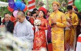 Ca nương Kiều Anh: 'Đã cưới là xác định cả đời gắn bó...'