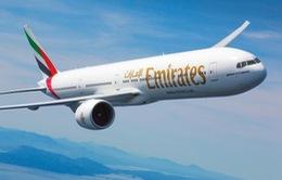 Chương trình khuyến mãi toàn cầu của Emirates