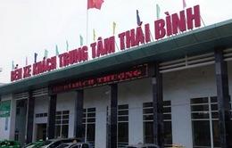 'Siêu trộm' lấy cắp xe khách ở Thái Bình: Bị tóm gọn khi đi vào đường một chiều ở Hà Nội