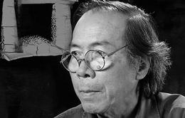 Họa sĩ Đinh Cường qua đời: Một tâm tình trừu tượng giờ mới tỏ lộ