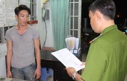 Bắt khẩn cấp 8X truy sát bệnh nhân tại Bệnh viện đa khoa Vĩnh Long