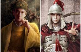 Ngỡ ngàng vì vua Lê Thái Tông đẹp như... soái ca