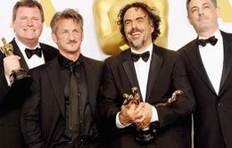 Đạo diễn 'The Revenant' bênh vực Sean Penn trong vụ dính líu tới 'El Chapo'