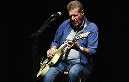 Glenn Frey, trụ cột của ban nhạc huyền thoại Eagles, qua đời ở tuổi 67
