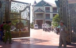 Bộ Công an điều tra vụ hai vợ chồng chết trong biệt thự tại Tiền Giang