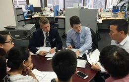300 du học sinh Việt bị lừa mua vé máy bay giả trên facebook: Thám tử Australia vào cuộc