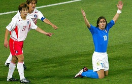 Theo dòng lịch sử: Fifa World Cup 2002 - Hàn Quốc và Nhật Bản