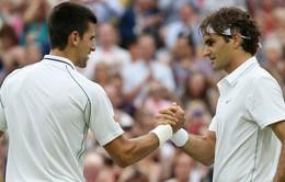 Chung kết Wimbledon 2014: Cơ hội chia đều cho cả 2