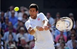Nhìn lại trận Chung kết Wimbledon 2014 – Djokovic lên ngôi nhờ sự khôn ngoan