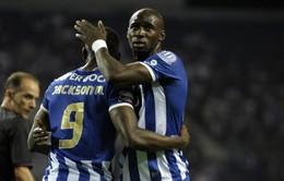 FC Porto: Mùa này chưa thấy những bom tấn!