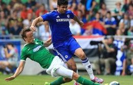 Giao hữu quốc tế: Essen 1 – 5 Dortmund; Ol Ljubljana 1 – 2 Chelsea