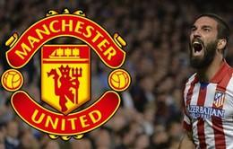 Chuyển động bóng đá quốc tế ngày 4.8: Manchester United tiếp cận Arda Turan