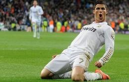 Chuyển động bóng đá thế giới : Ronaldo, Neuer và Robben tranh giải Cầu thủ xuất sắc nhất châu Âu