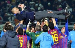 """Tạm biệt """"Barca của ngày hôm qua"""" !"""