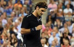 US Open – Sự khởi đầu không dễ dàng với tay vợt người Thụy Sỹ