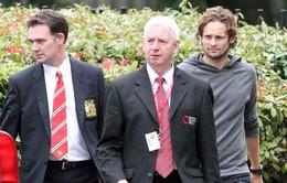 Chuyển nhương ngày 31.8: Daley Blind chỉ còn cách Manchester United 1 chữ ký!