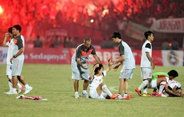 Khi đội tuyển U19 Việt Nam đáp ứng được nhu cầu thưởng thức bóng đá của người hâm mộ
