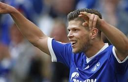 "Tin HOT 10/9: Các ""đại gia"" Premier League khao khát có Huntelaar"