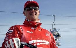 Michael Schumacher được đưa về nhà và tiếp tục điều trị
