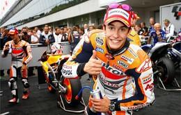 Marc Marquez: Người phá vỡ những kỉ lục của MotoGP