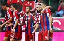Vòng 3 Bundesliga: Shinji Kagawa tỏa sáng trở lại trong màu áo Dortmund