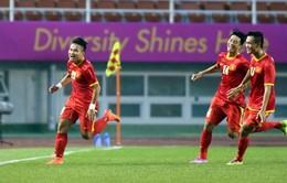 Lịch thi đấu ASIAD 17 ngày 26.9: Tâm điểm Olympic Việt Nam và ĐT nữ VN