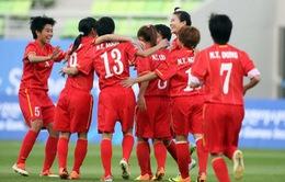 ĐT nữ Việt Nam 2-1 tuyển nữ Thái Lan: Ngang trái chuyện tiền thưởng!