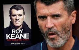 Roy Keane ra mắt cuốn tự truyện gây shock