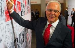 Franz Beckenbauer yêu cầu FIFA sớm công bố kết quả điều tra tham nhũng
