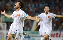 16h00, VTV6 TRỰC TIẾP U19 Việt Nam - U19 Trung Quốc: Chia tay trong danh dự