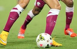 Bảng D, VCK U19 châu Á: Qatar vào tứ kết với vị trí nhất bảng