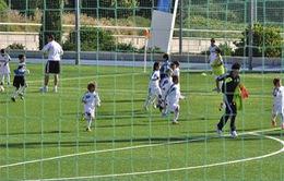 Siêu kinh điển Barca - Real: Cuộc chiến từ lò đào tạo trẻ